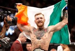 Ai là võ sĩ vĩ đại nhất UFC: Conor chung mâm với Silva, Jones, GSP?