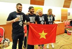 Hướng tới Đại hội Liên đoàn MMA Việt Nam