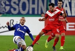 Trực tiếp Dusseldorf vs Schalke trên kênh nào?