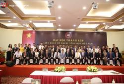 Mô hình và những dự định trong tương lai của Liên đoàn MMA Việt Nam sẽ như thế nào?