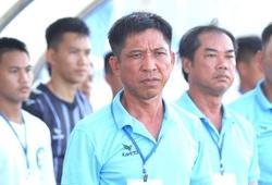 Quảng Nam FC đứng cuối BXH: Còn nước, còn tát