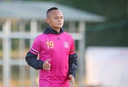 Giúp Sài Gòn FC thắng tưng bừng, Quốc Phương chưa nghĩ đến chức vô địch