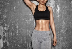 5 động tác tập eo thon, bụng chia múi hiệu quả nhất cho phái đẹp
