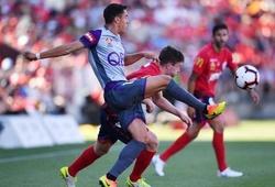 Trực tiếp Adelaide United vs Perth Glory: Tiếp đà sa sút