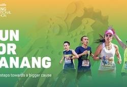 Chạy Ảo RUN FOR DANANG đặt mục tiêu quyên góp 1 tỷ đồng chống COVID-19