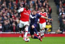 Link xem trực tiếp Arsenal vs West Ham, Ngoại hạng Anh 2020