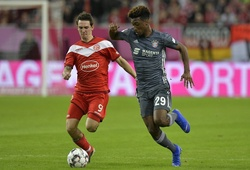Link xem trực tiếp Bayern Munich vs Fortuna Dusseldorf 23h30