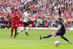 Trực tiếp Bayern Munich vs Eintracht Frankfurt trên kênh nào?