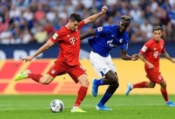 Link xem trực tiếp Bayern vs Schalke 04, bóng đá Đức hôm nay