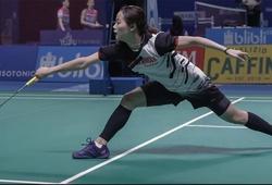 Cuộc đua dự cầu lông Olympic nối lại vào năm sau: Vũ Thị Trang vs Nguyễn Thùy Linh quyết chiến