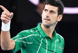 Novak Djokovic nghĩ thế nào về việc đổi quốc tịch?