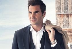 Ngôi sao tennis Roger Federer: Tháng thành công nhất và thất bại nhất?