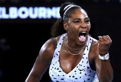 Serena Williams - tay vợt tennis nữ vĩ đại nhất lịch sử