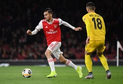 Tin chuyển nhượng Arsenal hôm nay 4/9: Ceballos trở lại Emirates