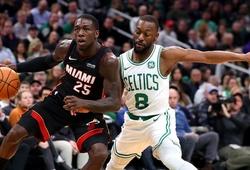 Nhận định NBA: Boston Celtics vs Miami Heat (ngày 05/08, 5h30)