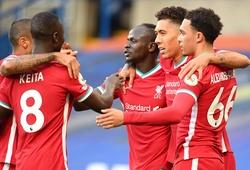 Video Highlights Chelsea vs Liverpool, Ngoại hạng Anh 2020 hôm nay