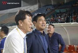 HLV Chung Hae Seong: Một nhóm cầu thủ TP.HCM bất ngờ chơi dưới sức