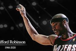 Cựu All-Star và ngôi sao bóng rổ đại học qua đời vì ung thư