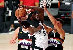 LA Clippers lại bị lội ngược dòng: Nhiều dấu hỏi được CĐV đặt ra