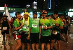 Manulife Danang International Marathon ấn tượng thế nào trong mắt người yêu chạy?