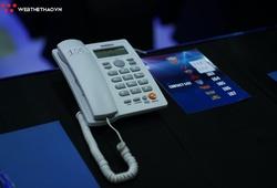 Điện thoại bàn và những điểm nhấn đặc biệt trong ngày VBA Draft 2020