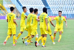 """Tứ kết Cúp QG: XSKT Cần Thơ không """"sợ"""" Hà Nội FC"""
