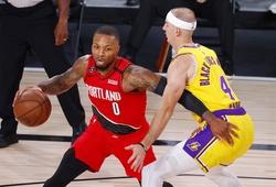 Nhận định NBA: Portland Trail Blazers vs Los Angeles Lakers (ngày 27/08, 8h00)