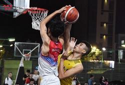 Đột nhập Danang Basketball League: Sân chơi phong trào đỉnh ở miền Trung