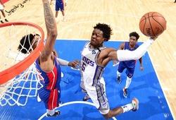 """De'Aaron Fox chấn thương: Sacramento Kings """"nhọ không đối thủ"""""""