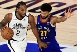 Lịch thi đấu NBA ngày 14/9: Liệu có bất ngờ mang tên Denver Nuggets?
