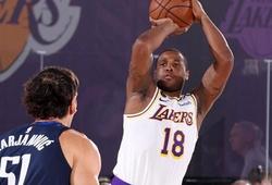 Dion Waiters chào sân ấn tượng, tiếp lửa cạnh tranh cho LA Lakers