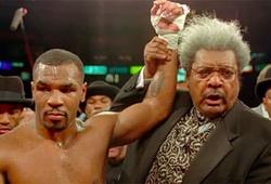 Ông bầu đưa cuộc đời Mike Tyson xuống vực vẫn khẳng định: 'Mike yêu quý tôi'