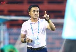 HLV Đức Thắng: Tôi đến Bình Định vì tham vọng V.League