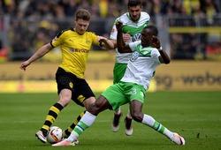 Trực tiếp Wolfsburg vs Dortmund trên kênh nào?