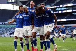 Abdoulaye Doucoure - Allan: Cặp đôi hoàn hảo nơi tuyến giữa Everton
