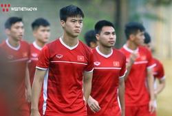 Đội hình ĐT Việt Nam mạnh nhất có khả năng đá AFF Cup 2020