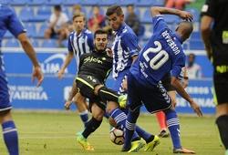Kết quả Espanyol vs Deportivo Alaves: Giành giật sự sống