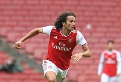 Tin chuyển nhượng Arsenal 2020 mới nhất 11/9: Guendouzi sắp cập bến PSG