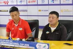Viettel FC đề phòng Quang Hải, Văn Quyết