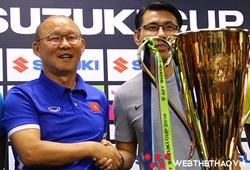 """Vòng loại World Cup được """"coi trọng"""" hơn AFF Cup và SEA Games 31"""