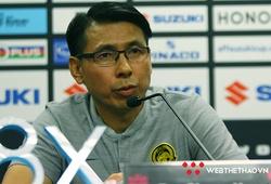 LĐBĐ Malaysia gia hạn hợp đồng với bại tướng thầy Park