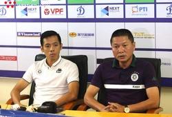 Hà Nội FC tự tin ghi danh lịch sử Cúp QG