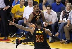 Ngày này năm xưa: Pha bóng siêu ngáo của JR Smith tại NBA Finals