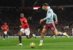 Aston Villa vs MU: Jack Grealish ghi điểm trước Ole?