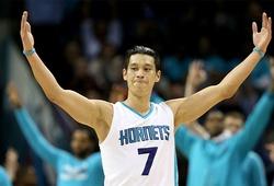 Jeremy Lin hồi tưởng câu chuyện hài hước về Michael Jordan tại Hornets
