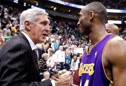 Sau 5 năm chống chọi với bạo bệnh, huyền thoại NBA Jerry Sloan qua đời