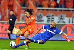 Kết quả Jiangsu Suning vs Shenzen, video bóng đá Trung Quốc hôm nay
