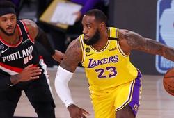 Nhận định NBA: Portland Trail Blazers vs Los Angeles Lakers (ngày 30/08, 8h00)