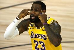 """Lịch thi đấu NBA ngày 9/8: Los Angeles Lakers liệu có tiếp tục """"thả""""?"""