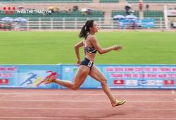 Lê Tú Chinh giành huy chương vàng trong ngày bế mạc Cúp tốc độ 2020